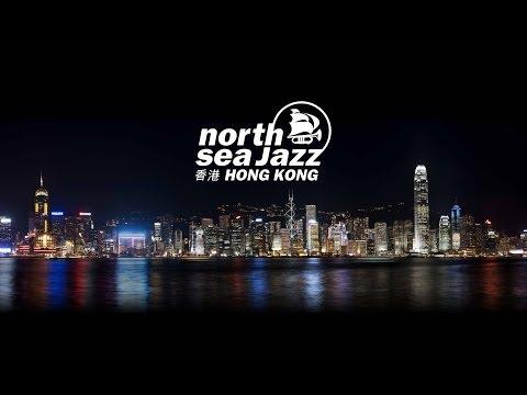 North Sea Jazz Hong Kong 2014 promo