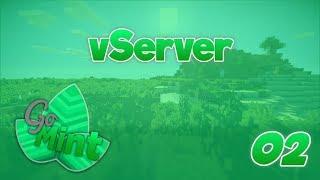 Minecraft GoMint Server auf einem vServer installieren! | German/Deutsch | #2