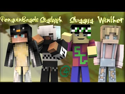 Abstraction UHC Season 1 Episode 4 ~ Potsie, Dianab and I are in Frenzy apparently