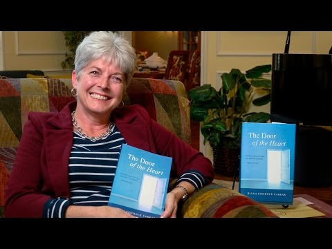 AuthorHouse Author Diana Finfrock Farrar Shares Her Experiences With Self-Publishing