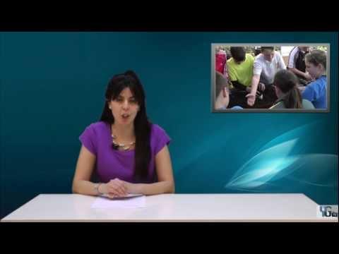 YGTv Daily Gibraltar News 27-02-13