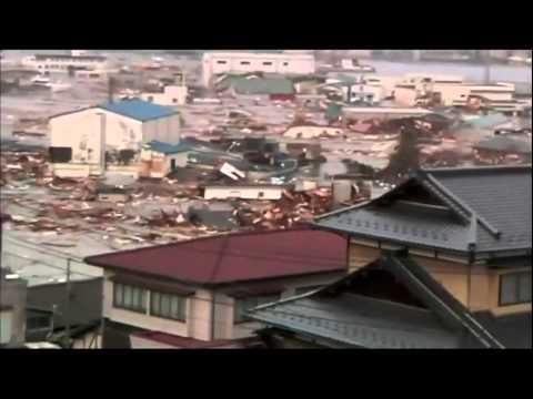 Tohoku earthquake 2011 the Last Tsunami in JAPAN