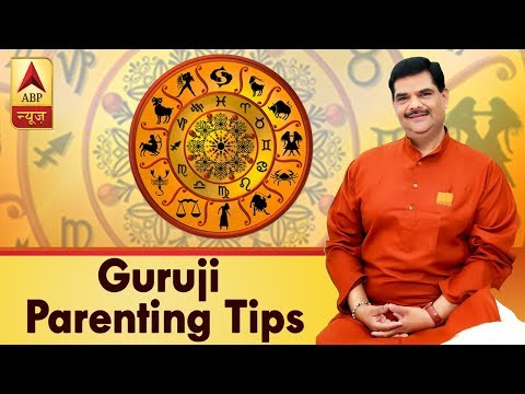 GuruJi Parenting Tips: Do Consult Doctor If Your Child Suffers From Constipation | ABP News