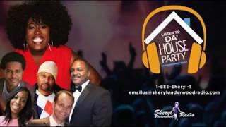 Sheryl Underwood  Its Bigger Than Hip Hop their 👀 ( 299th RADIO AFFILIATE:)    #Drop