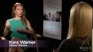 Thanks for Sharing Movie 2013 Insider Access  Serious Subject