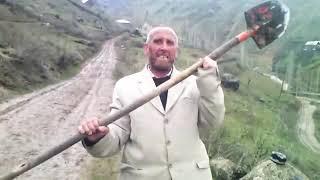 Месть и Закон Таджикистан  Габар