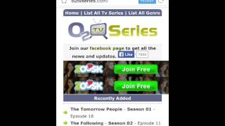 02Tvseries.com watch tv for free