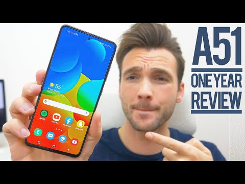 Samsung Galaxy A51 Review One Year Later: I Still Recommend It, Even In 2021!