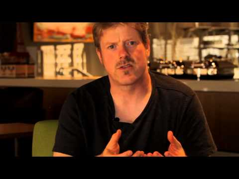 """John DiMaggio - On being a """"Pop Icon"""""""
