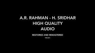 Gentleman   En Veettu Thottathil   High Quality Audio   High Quality Audio