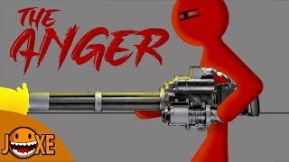 The Anger (Stickman Fight) | Joxe