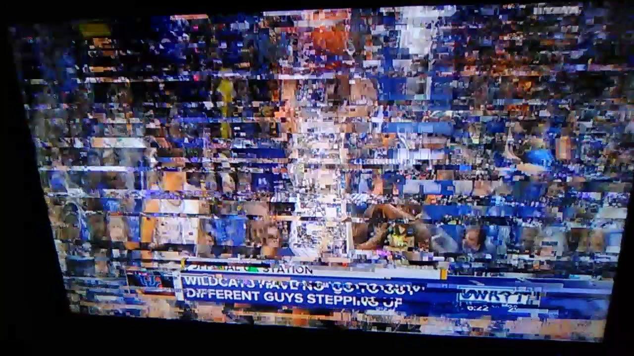 Spectrum Cable Constant Daily Bad Digital Pixelation