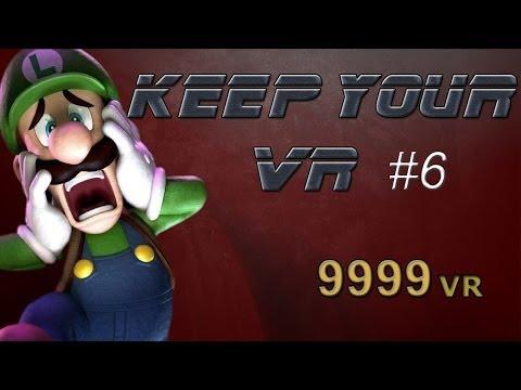 [MKWii] Keep your vr! #6