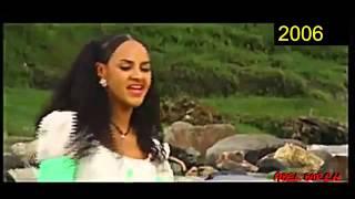 Mahlet Gebregiorgis - Qidus Yohannes ቅዱስ ዮሃንስ (Tigrigna)