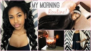 Morning Routine! Thumbnail