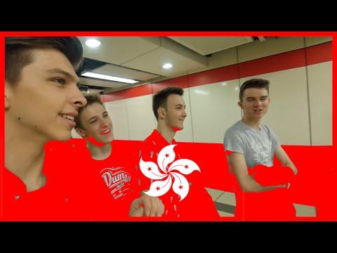 Hong Kong Adventure! #7 - Chillujem, tak ako chcem
