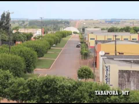 Tabaporã Mato Grosso fonte: i.ytimg.com
