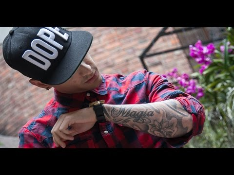 Un Recorrido Por Los Tatuajes De Maluma Youtube
