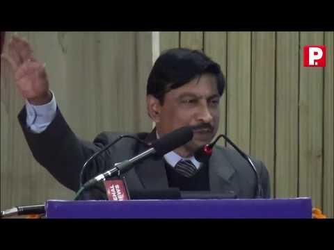 Mr. K. K MUHAMMED Ex Regional Director, ASI- speech on ram mandir