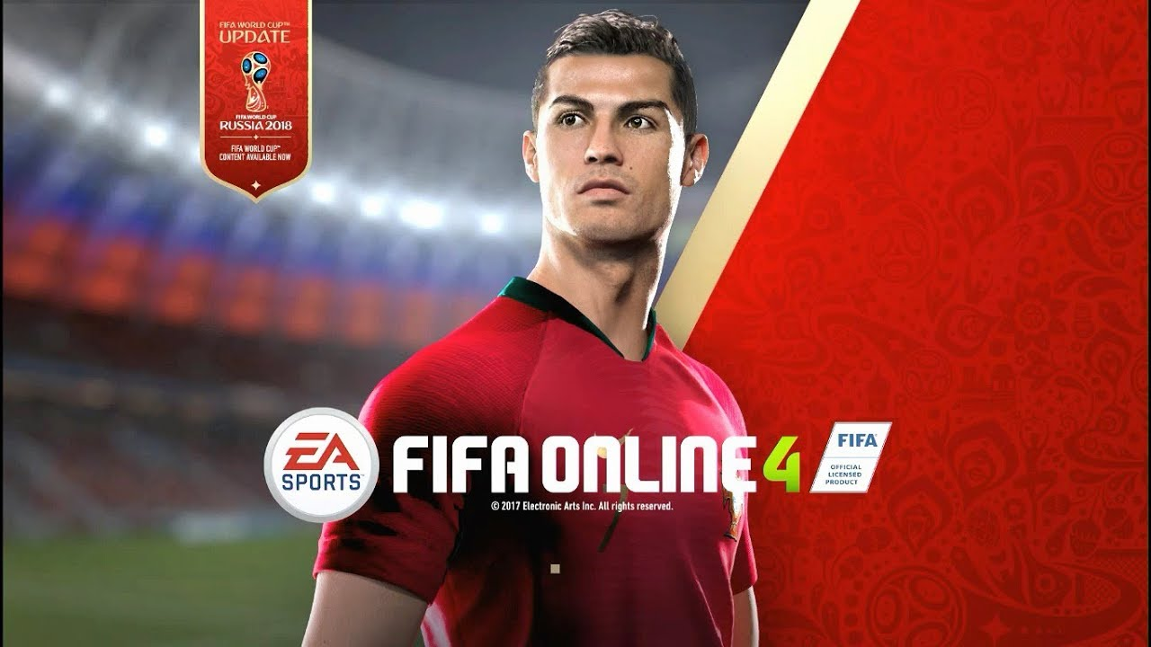 FIFA Online 4 สอนโหลดติดตั้งเกมสำหรับมือใหม่