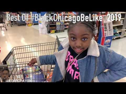Best Of #BlackChicagoBeLike 2019❤️