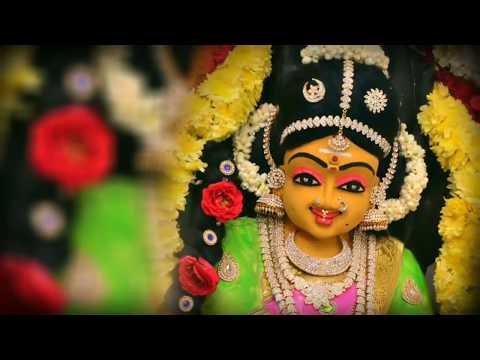 Sri Naga muthumariyamman Aalaya  2018  Thiruvizha Amman Alangaram