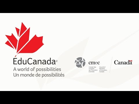 ÉduCanada : Nouvelle image de marque pour l'Éducation internationale au Canada