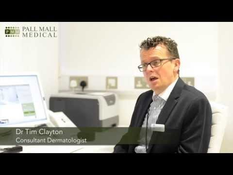 Dr Tim Clayton - Consultant Dermatologist - Pall Mall Medical