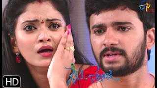 Nenu Sailaja | 9th August 2019   | Full Episode 110 | ETV Plus