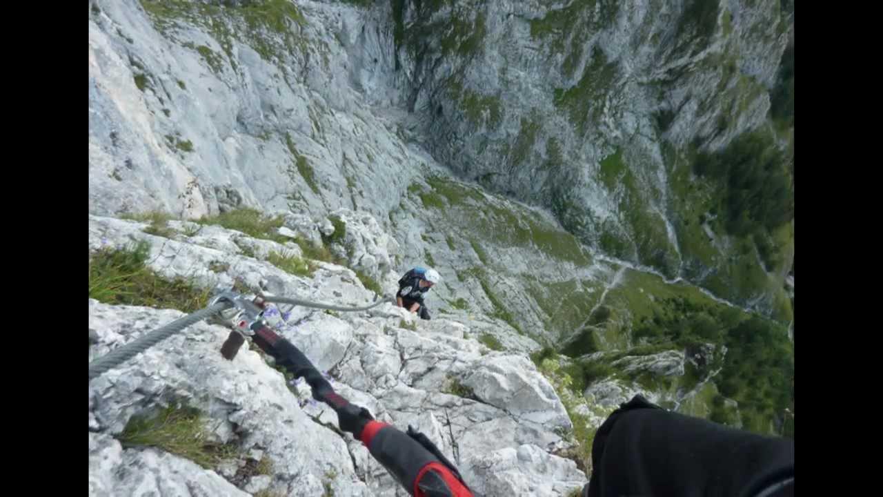 Franz Josef Klettersteig : E klettersteig videos clips clipzui