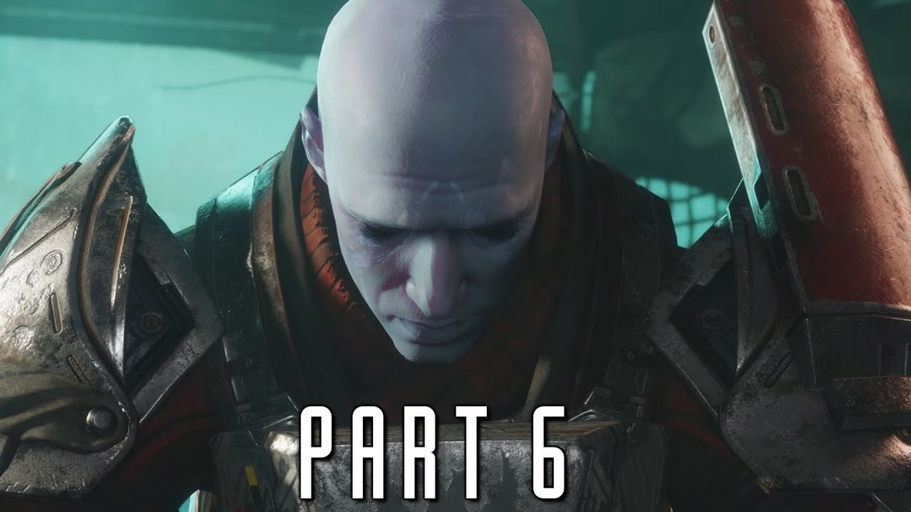 how to get destiny to play campaign alone