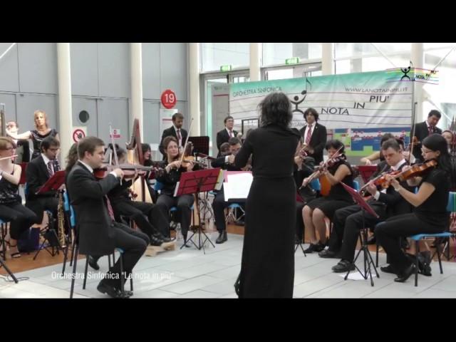 """Orchestra Sinfonica """"la Nota in più"""""""