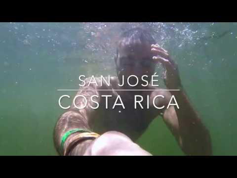 Summer GoPro Travel 2016 | Central/South America