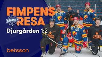 Fimpens Resa Säsong 2: Djurgården – Del 1:2