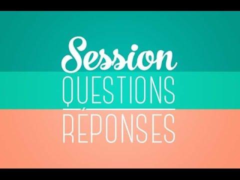 REPLAY - Lise et Anouk répondent à vos questions !