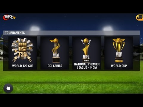 How To  Download And Install Wcc 2 Unlocked Cricket Game For Android Mobile