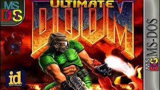 Longplay of The Ultimate Doom