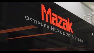 Cutting World 2020 - Neuheiten bei Mazak