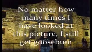 The Alamo Ghost