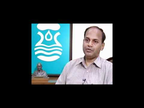 T.M. Vijay Bhaskar: Water Security and Management Issues in India