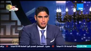 البيت بيتك - أحمد أبو هشيمة .. أحمد عز رجل صناعة من الطراز الأول مع اني اختلف معه سياسياً