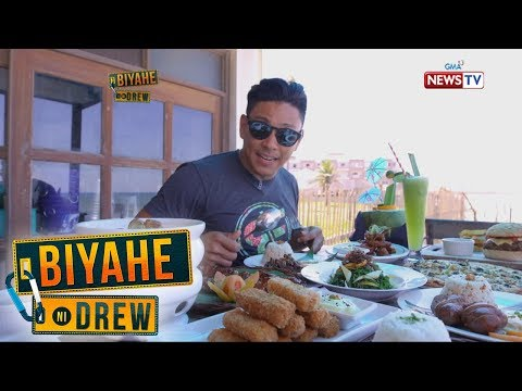 Biyahe ni Drew: Places to visit when in Baler (full episode) Description: