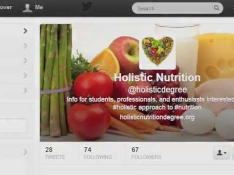Is a Holistic Nutrition Degree Right for You?