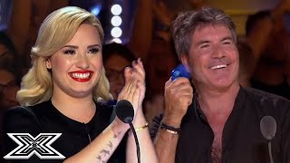 Download It's Never Too Late To CHASE YOUR DREAMS! X Factor Contestants That Didn't GIVE UP | X Factor Global