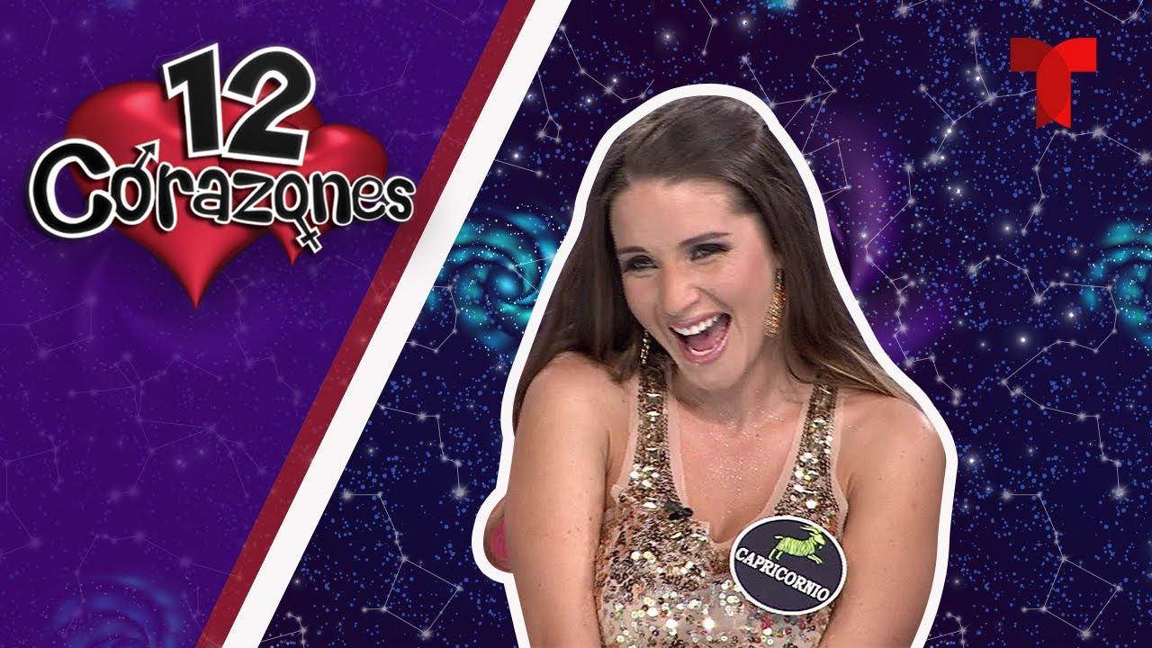 12 Corazones💕: Especial de baile de salsa | Capítulo Completo | Telemundo Entretenimiento