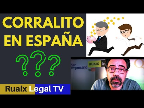Corralito en España| Es posible?| Crisis 2020| Coeficiente de Liquidez| Coeficiente de Caja| Abogado