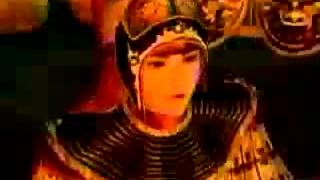 Kessen II (Playstation 2) - Retro Video Game Commercial