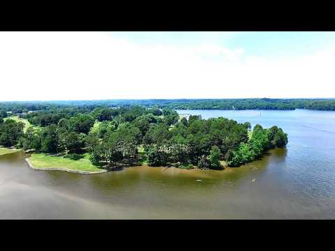 P3A - Oak Hollow Lake, High Point, NC