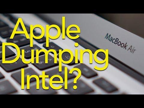 Is Apple Dumping Intel? | TDNC Podcast #91
