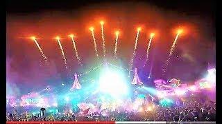 Download Lagu Arcade Mammoth - Dimitri Vegas & Like Mike (Tomorrowland 2017 Weekend 2) mp3